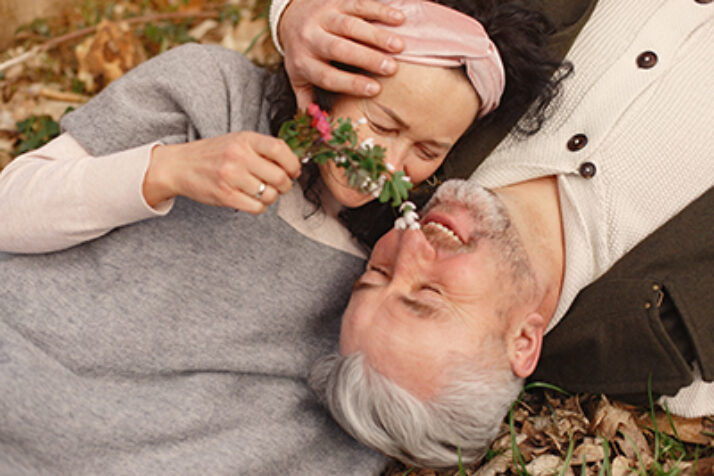 Considering Later Life Divorce