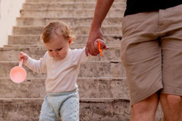 Effective Parenting Plans: 5 Basics