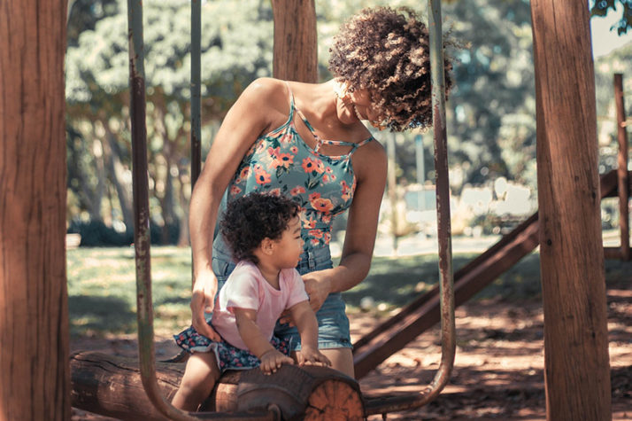 Shared Parenting: Challenging Questions
