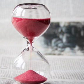 Timeline of a Separation Agreement
